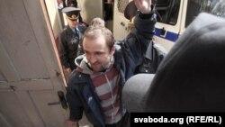 Аляксандар Ярашэвіч