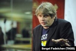 Композитор Сергей Невский