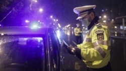 VIDEO Coronavirus, cum sunt verificate declarațiile pe proprie răspundere de către Poliție
