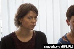 Юлія Бурштановіч