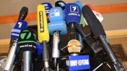 ONG-uri de media: amendamentele socialiștilor pun în pericol jurnalismul