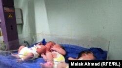 Novorođenčad, ilustrativna fotografija