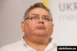 Карл Волох