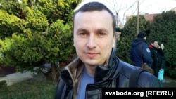 Блогер Максім Філіповіч