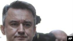 Дарко Младич.