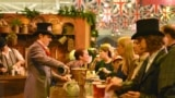 Рождество по Диккенсу