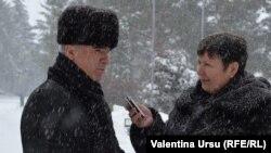 Valentina Ursu și Grigore Policinschi