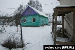 Бацькоўскі дом