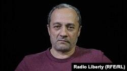 Российский журналист, правозащитник Александр Подрабинек