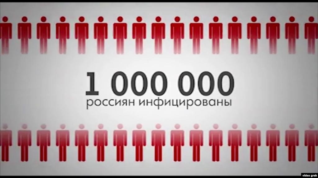 Борцов сВИЧ вПензенской области потребовали признать зарубежными агентами