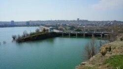Крым. Воды много, но хранить негде? | Крымский вопрос