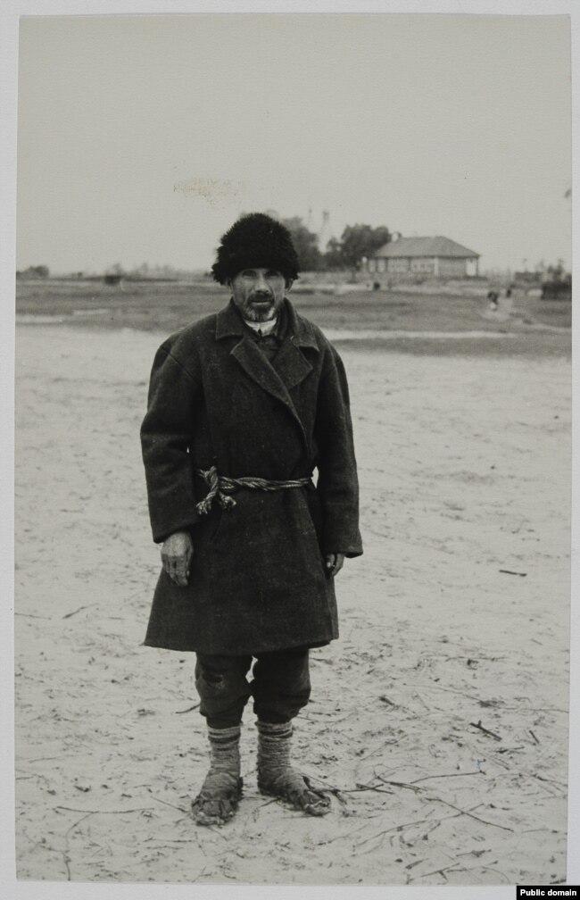 Татарскі шляхціч