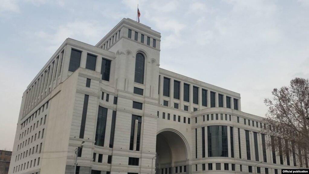 Глава МИД Армении примет участие в неформальной встрече глав МИД стран-участниц Восточного партнерства
