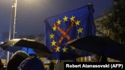 Antieuropenii se înmulțesc în statele UE