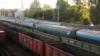 Залізниця в окупації: як працює та скільки вугілля з Донбасу вивозить до Росії