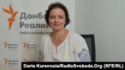 Тамара Горіха Зерня