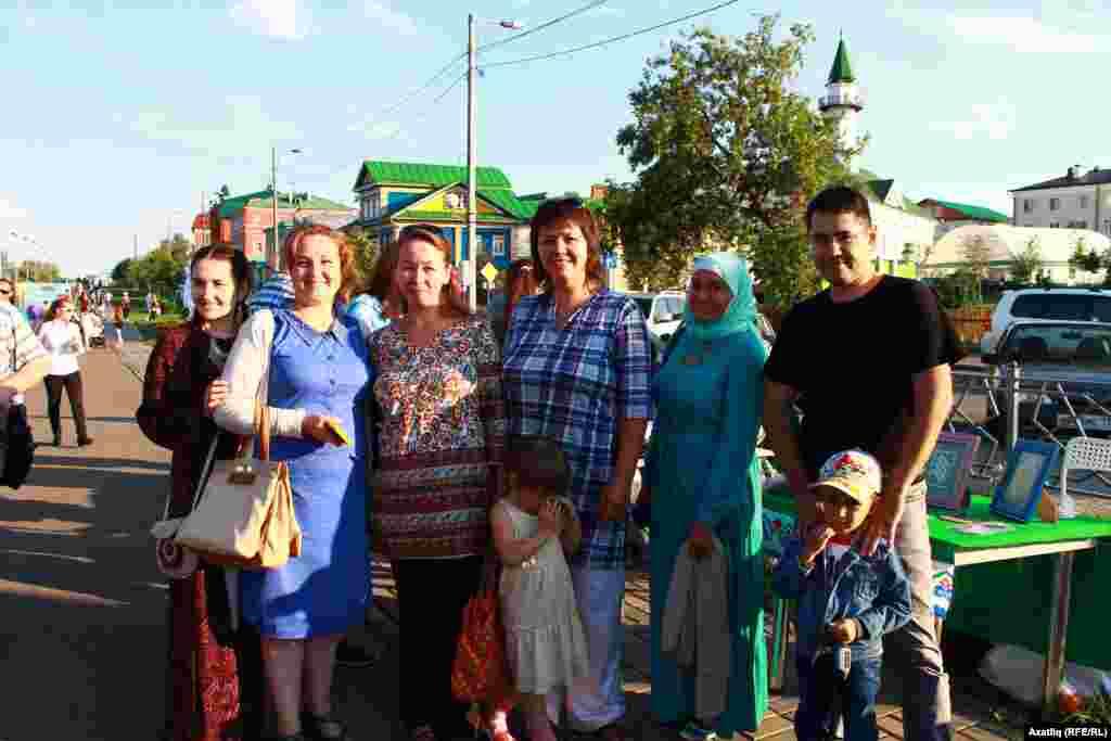 Татар активистлары