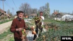 Прилепски земјоделци