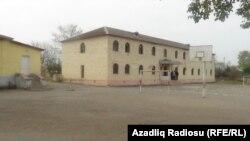 Astara rayonun Ərçivan kənd 2 saylı orta məktəbi