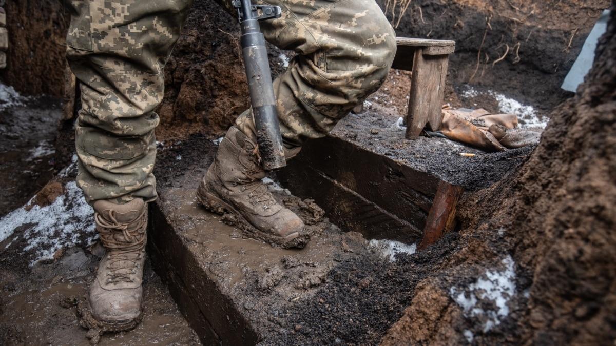 В штабе ООС сообщили о тишине на Донбассе и отсутствие потерь в ВСУ