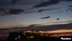 Атина.