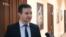 Артем Янчук, переможець конкурсу на посаду держсекретаря МОЗ