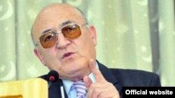 Рашид Ғанӣ