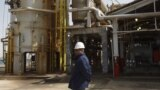 Liviyada neft terminalı, 27 fevral 2011