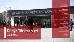 Türkiýe: Migrantlar üçin täze mümkinçilikler döredilýär
