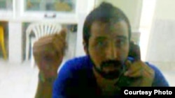 هومان موسوی؛ داستان یک زندانی سیاسی گمنام در قاب تصویر