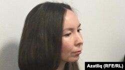 Мәдинә Сибгатуллина