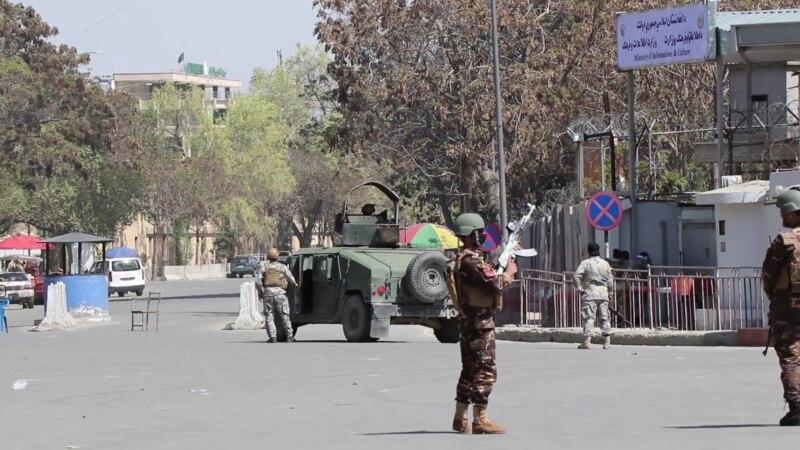 """""""Islamska država"""" preuzela odgovornost za napad u Kabulu"""