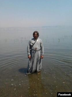 Александр Дедюхин
