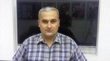 Žurnalist Bobomurod Abdullaýew