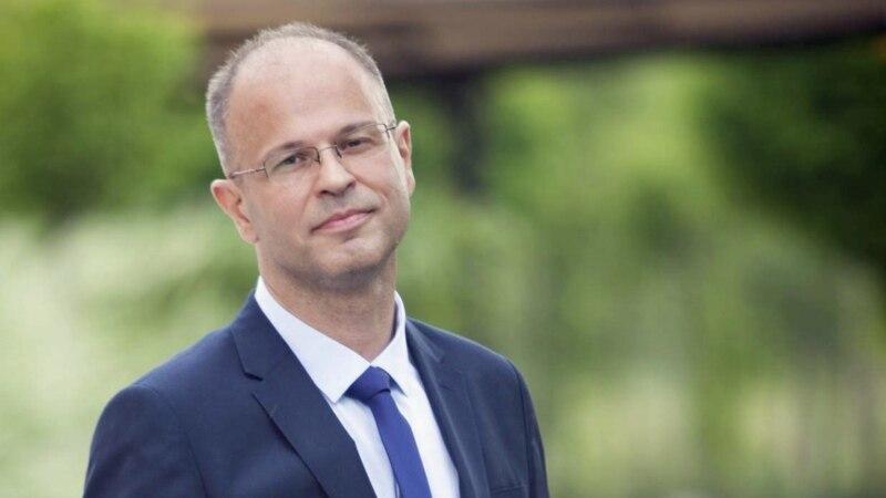 Montenegro Urged To Acquit Investigative Journalist Martinovic