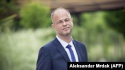 Jovo Martinović: Iza svega se krije samo politika