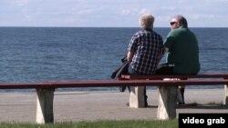 Gotland, o aparentă oază de liniște...