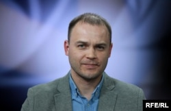 Сергей Петряков