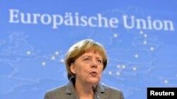 """""""Ovo je četvrti mandat Angele Merkel i ne mislim da će ga protraćiti."""""""