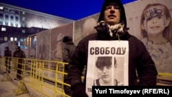 Защита Таисии Осиповой стало частью общего протеста в России