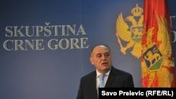 Nismo odustali od privatizacije: Milutin Simović