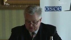 Вибір без справжньої конкуренції – спостерігачі ОБСЄ про президентські вибори в Росії (відео)