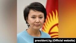 Галина Байтерек