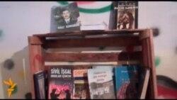 «Molla Nəsrəddin» Cəlilabadda...