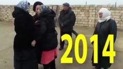 Забытое за 25 лет независимости Казахстана — 2014 год