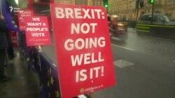 Великобританія і «брекзит» в хаосі після провалу у парламенті – відео