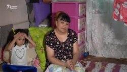 """""""Фарзандларим отаси номимизга кредит олиб, бизни ташлаб кетди!"""""""