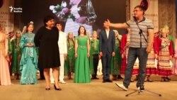 Актанышта Әлфия Авзалова исемендәге фестиваль-бәйге узды