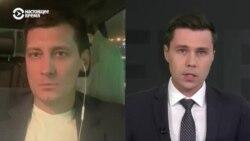 """Дмитрий Гудков – об отравлении Навального: """"Нас ждет время мощных протестов"""""""
