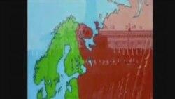 In ajunul creării Nato - 1948